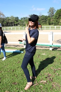 Unilink Group Company Trip 2018 April from Agensi Pekerjaan Unilink Prospects Sdn Bhd Horse Riding at Johor Bahru 25