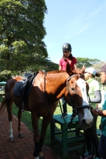 Unilink Group Company Trip 2018 April from Agensi Pekerjaan Unilink Prospects Sdn Bhd Horse Riding at Johor Bahru 27
