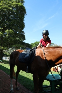 Unilink Group Company Trip 2018 April from Agensi Pekerjaan Unilink Prospects Sdn Bhd Horse Riding at Johor Bahru 28