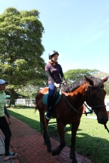 Unilink Group Company Trip 2018 April from Agensi Pekerjaan Unilink Prospects Sdn Bhd Horse Riding at Johor Bahru 32