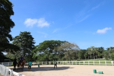 Unilink Group Company Trip 2018 April from Agensi Pekerjaan Unilink Prospects Sdn Bhd Horse Riding at Johor Bahru 37
