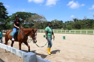 Unilink Group Company Trip 2018 April from Agensi Pekerjaan Unilink Prospects Sdn Bhd Horse Riding at Johor Bahru 70