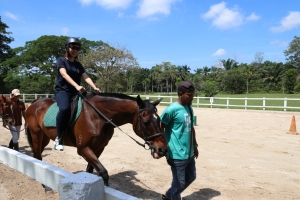 Unilink Group Company Trip 2018 April from Agensi Pekerjaan Unilink Prospects Sdn Bhd Horse Riding at Johor Bahru 71