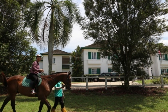 Unilink Group Company Trip 2018 April from Agensi Pekerjaan Unilink Prospects Sdn Bhd Horse Riding at Johor Bahru 92