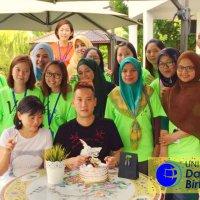 Happy Birthday 2018 Dato Sri Jason