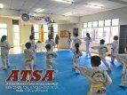 Batu Pahat Sports Ricky Toh Advance Taekwondo Sport Academy ATSA Education Martial Art Self Defence Fitness Poomdae Sparring Kyorugi Batu Pahat Johor Malaysia A02-04