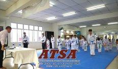 Batu Pahat Sports Ricky Toh Advance Taekwondo Sport Academy ATSA Education Martial Art Self Defence Fitness Poomdae Sparring Kyorugi Batu Pahat Johor Malaysia A02-05