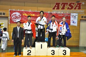 Batu Pahat Sports Ricky Toh Advance Taekwondo Sport Academy ATSA Education Martial Art Self Defence Fitness Poomdae Sparring Kyorugi Batu Pahat Johor Malaysia A02-20