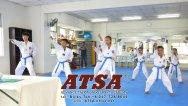 Batu Pahat Sports Ricky Toh Advance Taekwondo Sport Academy ATSA Education Martial Art Self Defence Fitness Poomdae Sparring Kyorugi Batu Pahat Johor Malaysia A02-28