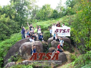 Batu Pahat Sports Ricky Toh Advance Taekwondo Sport Academy ATSA Education Martial Art Self Defence Fitness Poomdae Sparring Kyorugi Batu Pahat Johor Malaysia A03-01