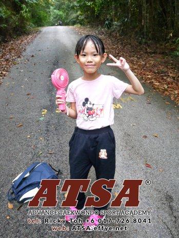 Batu Pahat Sports Ricky Toh Advance Taekwondo Sport Academy ATSA Education Martial Art Self Defence Fitness Poomdae Sparring Kyorugi Batu Pahat Johor Malaysia A03-07