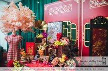 Kiong Art Wedding Event Kuala Lumpur Malaysia Event and Wedding Decoration Company One-stop Wedding Planning Services Wedding Theme Oriental Theme Restaurant LTP Sdn Bhd A04-A05