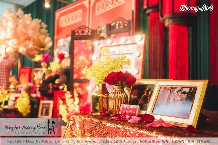 Kiong Art Wedding Event Kuala Lumpur Malaysia Event and Wedding Decoration Company One-stop Wedding Planning Services Wedding Theme Oriental Theme Restaurant LTP Sdn Bhd A04-A12