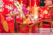 Kiong Art Wedding Event Kuala Lumpur Malaysia Event and Wedding Decoration Company One-stop Wedding Planning Services Wedding Theme Oriental Theme Restaurant LTP Sdn Bhd A04-A17