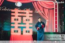 Kiong Art Wedding Event Kuala Lumpur Malaysia Event and Wedding Decoration Company One-stop Wedding Planning Services Wedding Theme Oriental Theme Restaurant LTP Sdn Bhd A04-A42