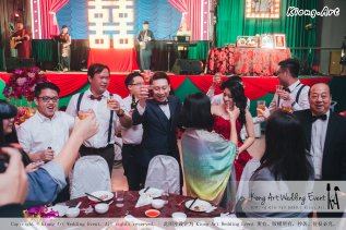Kiong Art Wedding Event Kuala Lumpur Malaysia Event and Wedding Decoration Company One-stop Wedding Planning Services Wedding Theme Oriental Theme Restaurant LTP Sdn Bhd A04-A48