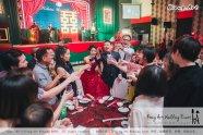 Kiong Art Wedding Event Kuala Lumpur Malaysia Event and Wedding Decoration Company One-stop Wedding Planning Services Wedding Theme Oriental Theme Restaurant LTP Sdn Bhd A04-A50
