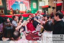 Kiong Art Wedding Event Kuala Lumpur Malaysia Event and Wedding Decoration Company One-stop Wedding Planning Services Wedding Theme Oriental Theme Restaurant LTP Sdn Bhd A04-A51