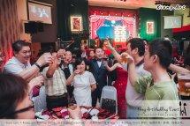 Kiong Art Wedding Event Kuala Lumpur Malaysia Event and Wedding Decoration Company One-stop Wedding Planning Services Wedding Theme Oriental Theme Restaurant LTP Sdn Bhd A04-A53