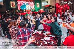 Kiong Art Wedding Event Kuala Lumpur Malaysia Event and Wedding Decoration Company One-stop Wedding Planning Services Wedding Theme Oriental Theme Restaurant LTP Sdn Bhd A04-A55