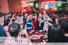 Kiong Art Wedding Event Kuala Lumpur Malaysia Event and Wedding Decoration Company One-stop Wedding Planning Services Wedding Theme Oriental Theme Restaurant LTP Sdn Bhd A04-A56