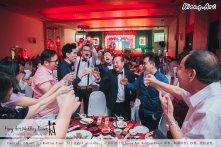 Kiong Art Wedding Event Kuala Lumpur Malaysia Event and Wedding Decoration Company One-stop Wedding Planning Services Wedding Theme Oriental Theme Restaurant LTP Sdn Bhd A04-A60