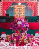 Kiong Art Wedding Event Kuala Lumpur Malaysia Event and Wedding Decoration Company One-stop Wedding Planning Services Wedding Theme Oriental Theme Restaurant LTP Sdn Bhd A04-A68