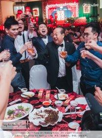 Kiong Art Wedding Event Kuala Lumpur Malaysia Event and Wedding Decoration Company One-stop Wedding Planning Services Wedding Theme Oriental Theme Restaurant LTP Sdn Bhd A04-A75