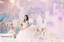 Kiong Art Wedding Event Kuala Lumpur Malaysia Wedding Decoration One-stop Wedding Planning Wedding Theme Fantasy Castle In The Snow Grand Sea View Restaurant A06-A01-10