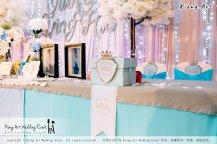 Kiong Art Wedding Event Kuala Lumpur Malaysia Wedding Decoration One-stop Wedding Planning Wedding Theme Fantasy Castle In The Snow Grand Sea View Restaurant A06-A01-23