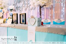 Kiong Art Wedding Event Kuala Lumpur Malaysia Wedding Decoration One-stop Wedding Planning Wedding Theme Fantasy Castle In The Snow Grand Sea View Restaurant A06-A01-23