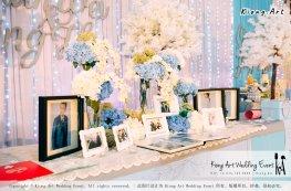 Kiong Art Wedding Event Kuala Lumpur Malaysia Wedding Decoration One-stop Wedding Planning Wedding Theme Fantasy Castle In The Snow Grand Sea View Restaurant A06-A01-25