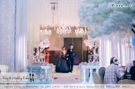 Kiong Art Wedding Event Kuala Lumpur Malaysia Wedding Decoration One-stop Wedding Planning Wedding Theme Fantasy Castle In The Snow Grand Sea View Restaurant A06-A01-50