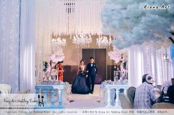 Kiong Art Wedding Event Kuala Lumpur Malaysia Wedding Decoration One-stop Wedding Planning Wedding Theme Fantasy Castle In The Snow Grand Sea View Restaurant A06-A01-50