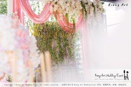 Kiong Art Wedding Event Kuala Lumpur Malaysia Wedding Decoration One-stop Wedding Planning Wedding Theme Romantic Garden Wedding Kluang Container Swimming Pool Homestay A05-A01-001