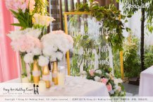 Kiong Art Wedding Event Kuala Lumpur Malaysia Wedding Decoration One-stop Wedding Planning Wedding Theme Romantic Garden Wedding Kluang Container Swimming Pool Homestay A05-A01-004