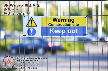 BP Wijaya Trading Sdn Bhd 马来西亚 彭亨 关丹 淡马鲁 文德甲 安全 篱笆 制造商 提供 篱笆 建筑材料 给 发展商 花园 公寓 住家 工厂 果园 社会 安全藩篱 建设 A01-13