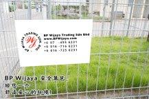 BP Wijaya Trading Sdn Bhd 马来西亚 彭亨 关丹 淡马鲁 文德甲 安全 篱笆 制造商 提供 篱笆 建筑材料 给 发展商 花园 公寓 住家 工厂 果园 社会 安全藩篱 建设 A01-82