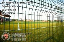 BP Wijaya Trading Sdn Bhd 马来西亚 彭亨 关丹 淡马鲁 文德甲 安全 篱笆 制造商 提供 篱笆 建筑材料 给 发展商 花园 公寓 住家 工厂 果园 社会 安全藩篱 建设 A01-84
