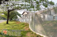 BP Wijaya Trading Sdn Bhd Malaysia Pahang Kuantan Temerloh Mentakab Manufacturer of Safety Fences Building Materials for Housing Construction Site Industial Security Fencing Factory A01-22