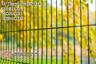 BP Wijaya Trading Sdn Bhd Malaysia Pahang Kuantan Temerloh Mentakab Manufacturer of Safety Fences Building Materials for Housing Construction Site Industial Security Fencing Factory A01-46