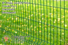 BP Wijaya Trading Sdn Bhd Malaysia Pahang Kuantan Temerloh Mentakab Manufacturer of Safety Fences Building Materials for Housing Construction Site Industial Security Fencing Factory A01-60