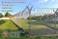 BP Wijaya Trading Sdn Bhd Malaysia Pahang Kuantan Temerloh Mentakab Manufacturer of Safety Fences Building Materials for Housing Construction Site Industial Security Fencing Factory A01-74