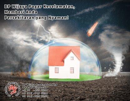 BP Wijaya Trading Sdn Bhd Malaysia Pahang Kuantan Temerloh Mentakab Pengeluar Pagar Keselamatan Pagar Taman Bangunan dan Kilang dan Rumah untuk Bandar Pemborong Pagar A01-01