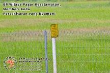 BP Wijaya Trading Sdn Bhd Malaysia Pahang Kuantan Temerloh Mentakab Pengeluar Pagar Keselamatan Pagar Taman Bangunan dan Kilang dan Rumah untuk Bandar Pemborong Pagar A01-02