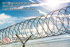 BP Wijaya Trading Sdn Bhd Malaysia Pahang Kuantan Temerloh Mentakab Pengeluar Pagar Keselamatan Pagar Taman Bangunan dan Kilang dan Rumah untuk Bandar Pemborong Pagar A01-04