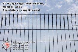 BP Wijaya Trading Sdn Bhd Malaysia Pahang Kuantan Temerloh Mentakab Pengeluar Pagar Keselamatan Pagar Taman Bangunan dan Kilang dan Rumah untuk Bandar Pemborong Pagar A01-09