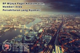 BP Wijaya Trading Sdn Bhd Malaysia Pahang Kuantan Temerloh Mentakab Pengeluar Pagar Keselamatan Pagar Taman Bangunan dan Kilang dan Rumah untuk Bandar Pemborong Pagar A01-18