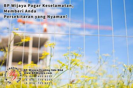 BP Wijaya Trading Sdn Bhd Malaysia Pahang Kuantan Temerloh Mentakab Pengeluar Pagar Keselamatan Pagar Taman Bangunan dan Kilang dan Rumah untuk Bandar Pemborong Pagar A01-48