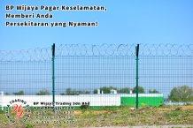 BP Wijaya Trading Sdn Bhd Malaysia Pahang Kuantan Temerloh Mentakab Pengeluar Pagar Keselamatan Pagar Taman Bangunan dan Kilang dan Rumah untuk Bandar Pemborong Pagar A01-49